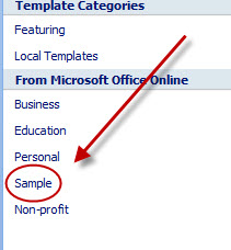 Northwind Sample Database from Microsoft | Custom Designed